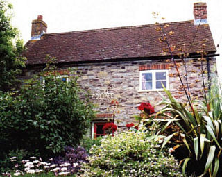 Rose Cottage was the first recorded school house in Ruishton