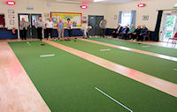 Village Carpet Bowls Club
